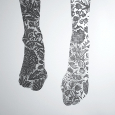 vocabulary: legs, detail