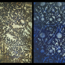 lace series