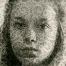 keepsake: patterned